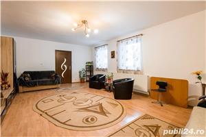 Corp casa + extra camera, cu terasa si acces auto in curte, Central, Brasov - imagine 10