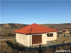 MRM Imobiliare vinde casa in Chinteni - imagine 2
