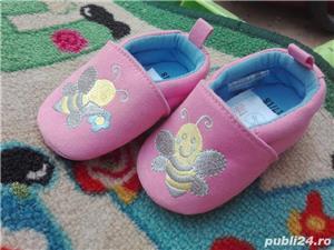 Papucei fetita m17 - imagine 9