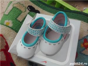 Papucei fetita m17 - imagine 2