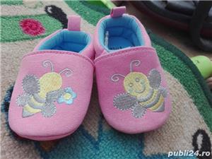 Papucei fetita m17 - imagine 6