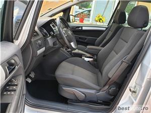 Opel Zafira,GARANTIE 3 LUNI,AVANS 0,RATE FIXE,Motor 1700 CDTI,125CP,Model 7 locuri.  - imagine 6