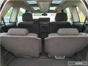 Opel Zafira,GARANTIE 3 LUNI,AVANS 0,RATE FIXE,Motor 1700 CDTI,125CP,Model 7 locuri.  - imagine 8