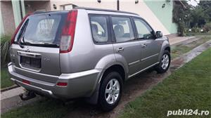 Nissan X-Trail - imagine 5