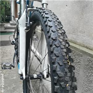 "Bicicleta Cube Aim MTB Roti 26"" Cadru 16"" - imagine 3"