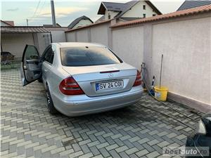 Mercedes-benz Clasa E E 200 - imagine 4