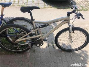 Mtb rockrider  - imagine 1