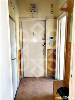 Apartament 2 camere cu garaj, zona centrala, Oradea AV017 - imagine 8