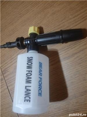 lance spumare spuma activa - imagine 1