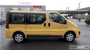 Renault Trafic 8+1 Locuri  - imagine 7