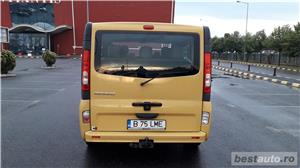 Renault Trafic 8+1 Locuri  - imagine 6