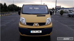 Renault Trafic 8+1 Locuri  - imagine 2