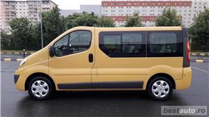 Renault Trafic 8+1 Locuri  - imagine 13