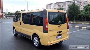 Renault Trafic 8+1 Locuri  - imagine 5