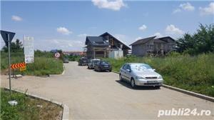 Teren Pipera Voluntari zona Porsche Bucuresti nord anl Henri Coanda - imagine 2