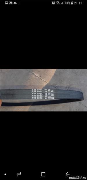 Curele accesorii vw, seat,skoda - imagine 1