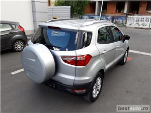 Ford Ecosport 1.5 tdci 2016 Business - 112.552 km Diesel - Manual - 95 cp - 115 g/km - EURO  6 - imagine 7