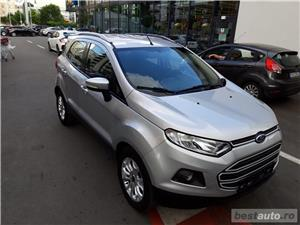 Ford Ecosport 1.5 tdci 2016 Business - 112.552 km Diesel - Manual - 95 cp - 115 g/km - EURO  6 - imagine 3