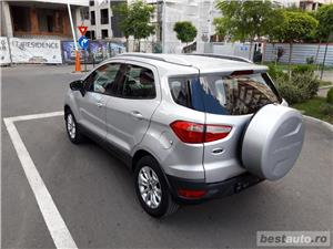 Ford Ecosport 1.5 tdci 2016 Business - 112.552 km Diesel - Manual - 95 cp - 115 g/km - EURO  6 - imagine 4