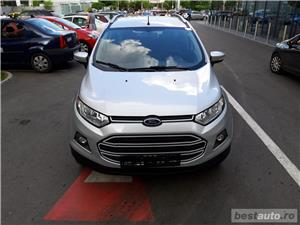 Ford Ecosport 1.5 tdci 2016 Business - 112.552 km Diesel - Manual - 95 cp - 115 g/km - EURO  6 - imagine 2