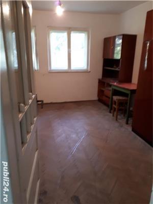 Vand casa si 7500mp teren intravilan in Ploiesti str.Mihai Bravu 90000Euro NEGOCIABIL - imagine 6