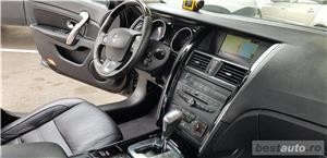 LATITUDE/ 2013/ VAND-SCHIMB/ Limusine/ AUTOMATA/ NAVI, senz-camera/Foarte curata si îngrijita - imagine 18