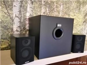 Vand subwoofer pasiv HECO  - imagine 4