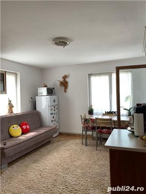 Apartament 1 camera-garsoniera 46 mp finisata si mobilata  Bradet 31500eur neg - imagine 12