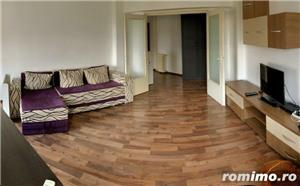 Apartament 3 camere, Unirii/Zepter, decomandat, mobilat - imagine 10