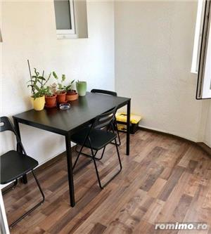 Apartament 3 camere, Unirii/Zepter, decomandat, mobilat - imagine 6