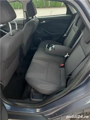 Ford FocusTitanium 2011 Start/Stop 1.6 Diesel 116 Cp. Climatronic Navi  - imagine 14