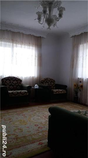 Casa + garaj/anexe si teren de vanzare in Mihail Kogalniceanu - imagine 7