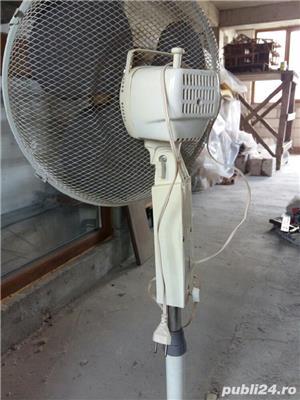 Ventilator cameră 3 viteze GLOBUS  - imagine 3