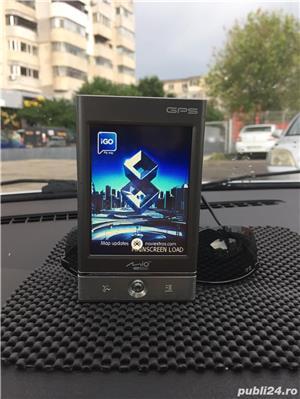 GPS Mio DigiWalker - imagine 6