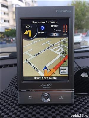 GPS Mio DigiWalker - imagine 1