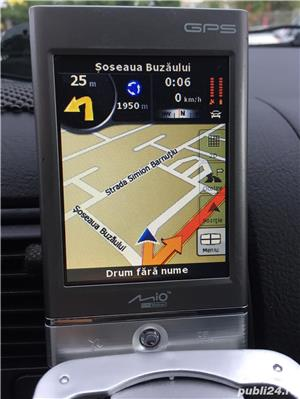 GPS Mio DigiWalker - imagine 3