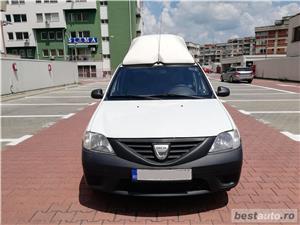 Dacia Pick up - imagine 4
