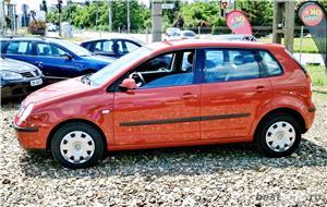VW POLO - 1.2 BENZINA - EURO 4 - vanzare in RATE FIXE cu avans 0%.  - imagine 4