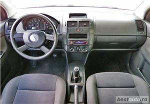 VW POLO - 1.2 BENZINA - EURO 4 - vanzare in RATE FIXE cu avans 0%.  - imagine 8