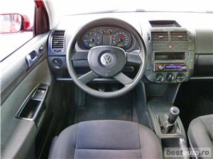 VW POLO - 1.2 BENZINA - EURO 4 - vanzare in RATE FIXE cu avans 0%.  - imagine 15