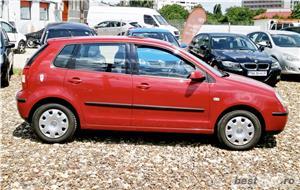 VW POLO - 1.2 BENZINA - EURO 4 - vanzare in RATE FIXE cu avans 0%.  - imagine 7