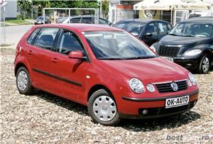 VW POLO - 1.2 BENZINA - EURO 4 - vanzare in RATE FIXE cu avans 0%.  - imagine 2