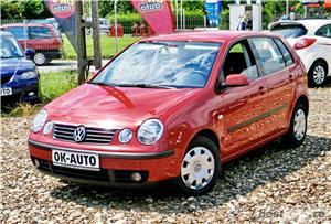 VW POLO - 1.2 BENZINA - EURO 4 - vanzare in RATE FIXE cu avans 0%.  - imagine 17
