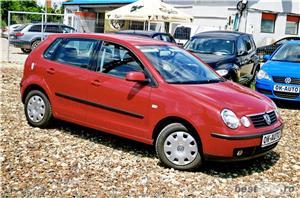 VW POLO - 1.2 BENZINA - EURO 4 - vanzare in RATE FIXE cu avans 0%.  - imagine 18