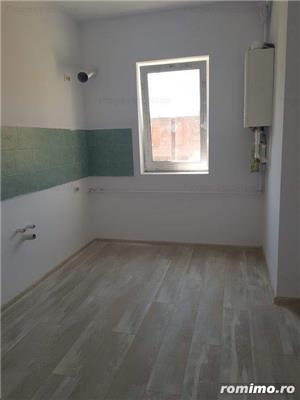 Apartament 2 cam - DECOMANDAT + CURTE PROPRIE - 60950 EURO - imagine 8