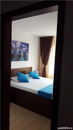 Inchiriez apartament decomandat 3 camere-vedere la mare și lac- la intrare în stațiunea Mamaia  - imagine 3