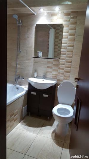 Inchiriez apartament decomandat 3 camere-vedere la mare și lac- la intrare în stațiunea Mamaia  - imagine 9