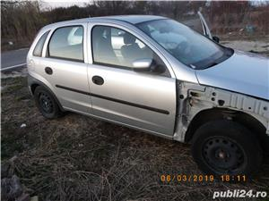 Vand Opel Corsa C pentru piese - imagine 2