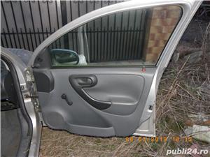 Vand Opel Corsa C pentru piese - imagine 3