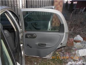 Vand Opel Corsa C pentru piese - imagine 8